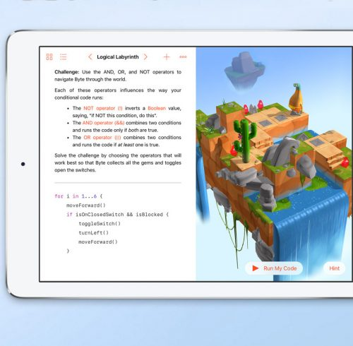 swift-playgrounds-coding